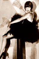 Vintage Stock - Louise Brooks6 by Hello-Tuesday
