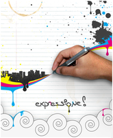 expressione by Cordner