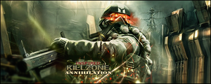 The Helghast by Red-wins