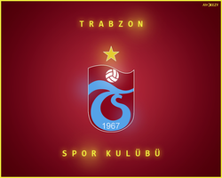 Trabzonspor by AYDeezy