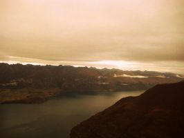New Zealand 2010 #3 by Megalomaniacaly