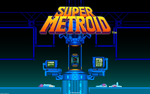 Super Metroid Tribut by Krogothh
