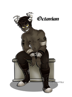 .::SE Form::. Octavian by TheInnerVice