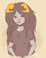 Aradia by fattymuffin