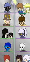 Select your character: Divide 1 by AndYetNoBananas