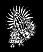 Praying Hands by ValueDesignz