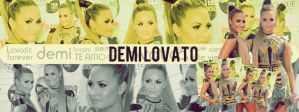 Portada de demi by HowToLoveEditions