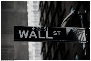 Wall Street by Reto