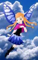 Fairy Anna by Willemijn1991