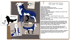 Rahmi Raimen Wolf Form Ref by xKoday