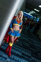 Supergirl 40 by Insane-Pencil