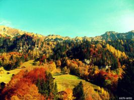 Welcome Autumn by sichi-anto