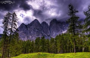 Slovenia by Wintertale-eu