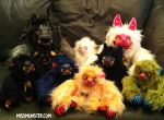 MP 2013 dolls11 by missmonster