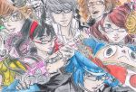 Persona 4 Golden~ by samui153