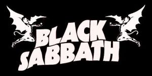 Black Sabbath Logo by Shockstar83
