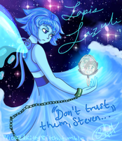Do it for Steven by DERPPPPPPPPP