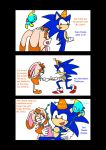 Sonic's 18th Birthday--page 3 by SonicFF