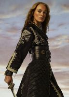 Elizabeth Swann:Full Body by XElizabethSwannX