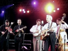 Del McCoury III by toolameforsociety
