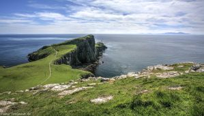 Neist Point by Pistolpete2007