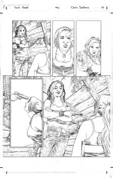 TR #16 Page 20 Pencil Low by derlissantacruz