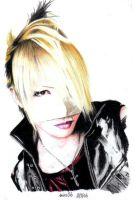 +Reita+ by MrsTownsend