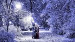 THOR: winter's Tale by Vilka6