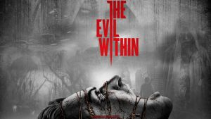The Evil Within by MrMediaGame