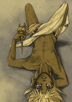 YGO: Malik lies in wait by Kathisofy