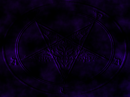 Laveyan Pentagram by soul-of-the-dead-666