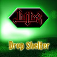 Drop Shelter Cover Art by Dekanuva