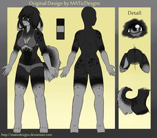 Adoptable: Betont CLOSED by MATicDesignS
