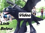 Toothless Quadsuit Videos by Toriroz
