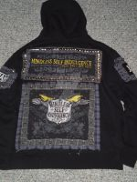 Msi sweatshirt - Back by Ampzord