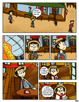 Willie and Jake: Page 45 by HaileyMorrisonBooks