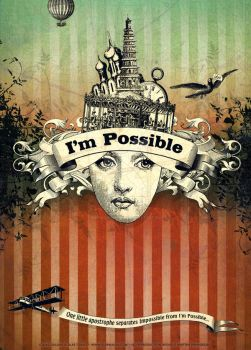 I'm Possible by DuirwaighStudios