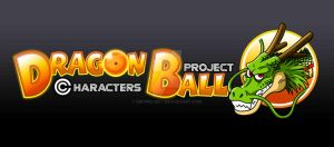 New Logo Dragon Ball Characters Project by DBCProject