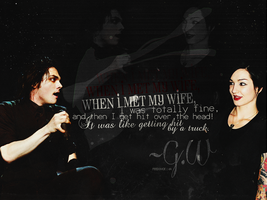Gerard Quote by FeeDouce
