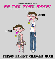 Let's Do the Time Warp Again by Sun-face