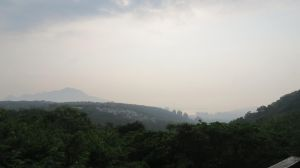 Northern Taiwan landscape by Oddity-1991
