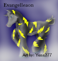 Trade with Evangellions owner by Squigglz