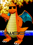 Dragonite is fab by Matojeje