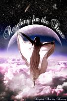 Reaching for the Stars by krissybdesigns