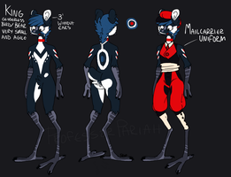 King Ref by SNOTBEAST