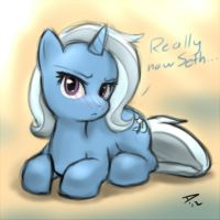 Trixie Sexy by Atticus83