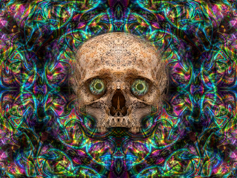 Death In Color by hardwayjones