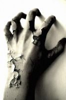 The hand by EHilsdonPhotography