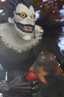 Ryuk #2 by here-and-faraway