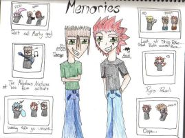 Memories by Faith-loves-Axel
